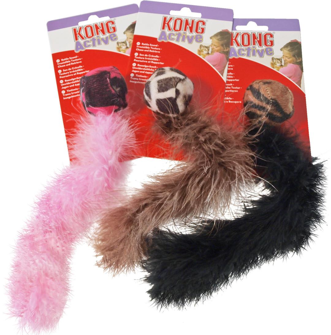 Kong Wild Tails assorti