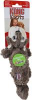 Kong Scrunch Knots eekhoorn thumb