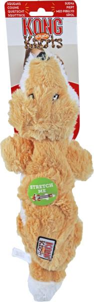 Kong Scrunch Knots vos