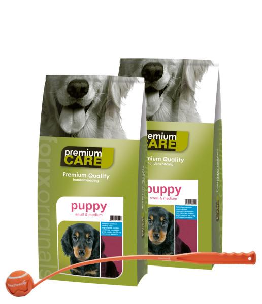 Premium Care Original Puppy Small & Medium 3 kg