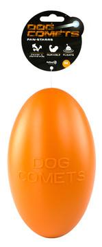 Dog Comets Pan-Stars oranje