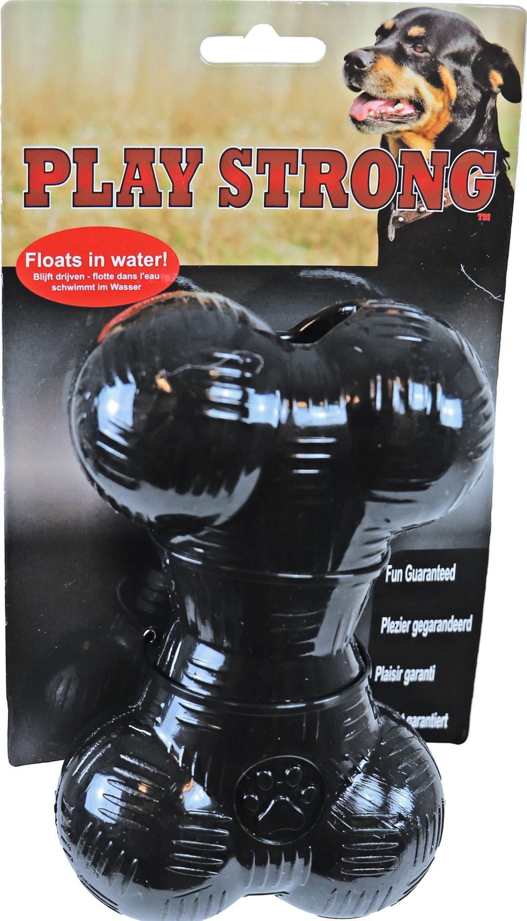 Play Strong bot zwart