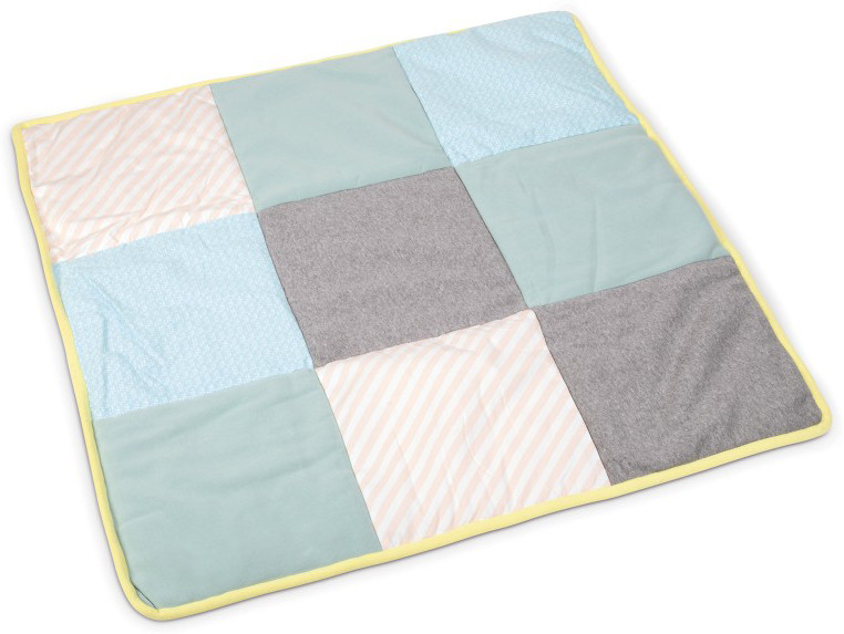 Beeztees Puppy plaid Quilty