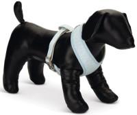 Beeztees Puppy borsttuig Harno blauw thumb