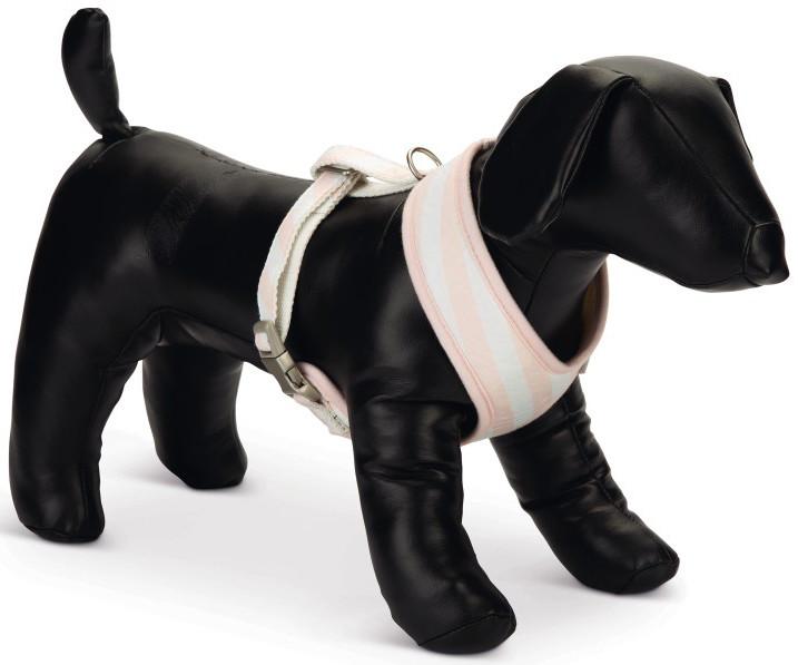 Beeztees Puppy borsttuig Filana roze