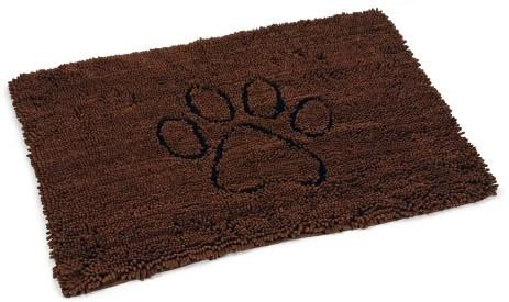Dirty Dog droogloopmat bruin