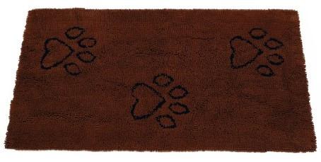 Dirty Dog droogloper bruin