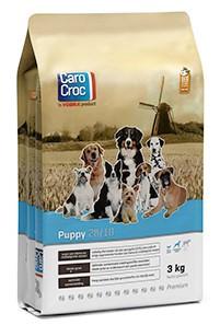 CaroCroc hondenvoer Puppy 3 kg