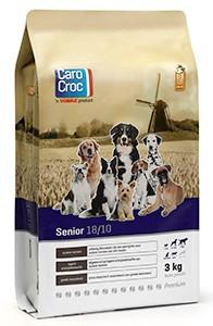 CaroCroc hondenvoer Senior 3 kg