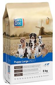 CaroCroc hondenvoer Puppy Large 3 kg
