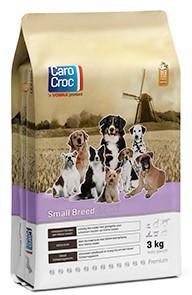 CaroCroc hondenvoer Small Breed 3 kg