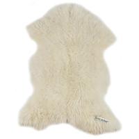 DYRESKINN schapenvacht wit thumb
