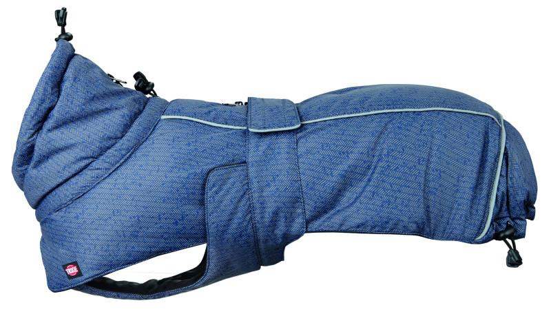 TRIXIE winterjas Prime blauw