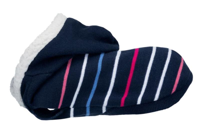 TRIXIE trui Dawson donkerblauw