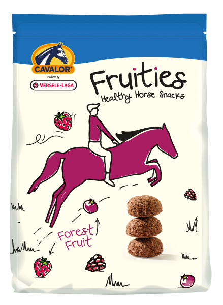 Cavalor Fruities 750 gr