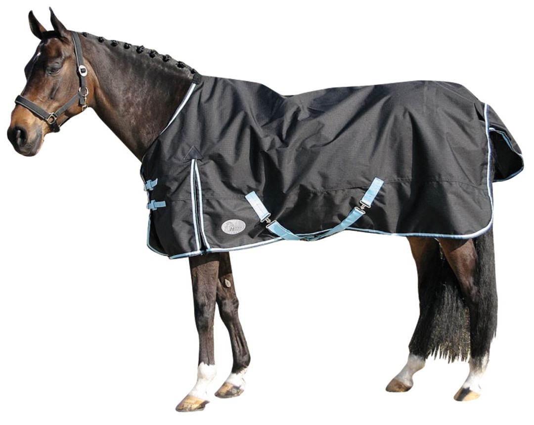 Harry's Horse outdoordeken Thor fleece gevoerd