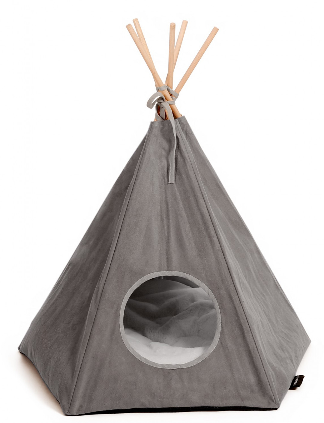 51 Degrees North tipi Inuit grey