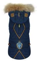 Happy House Dogfashion jasje Royal Blue thumb