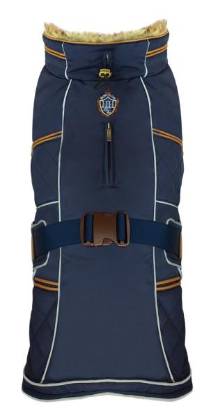 Happy House Dogfashion jasje Royal Blue functional