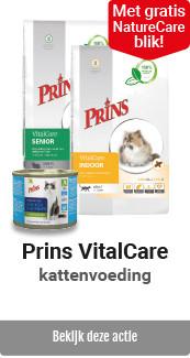 Prins VitalCare gratis premium