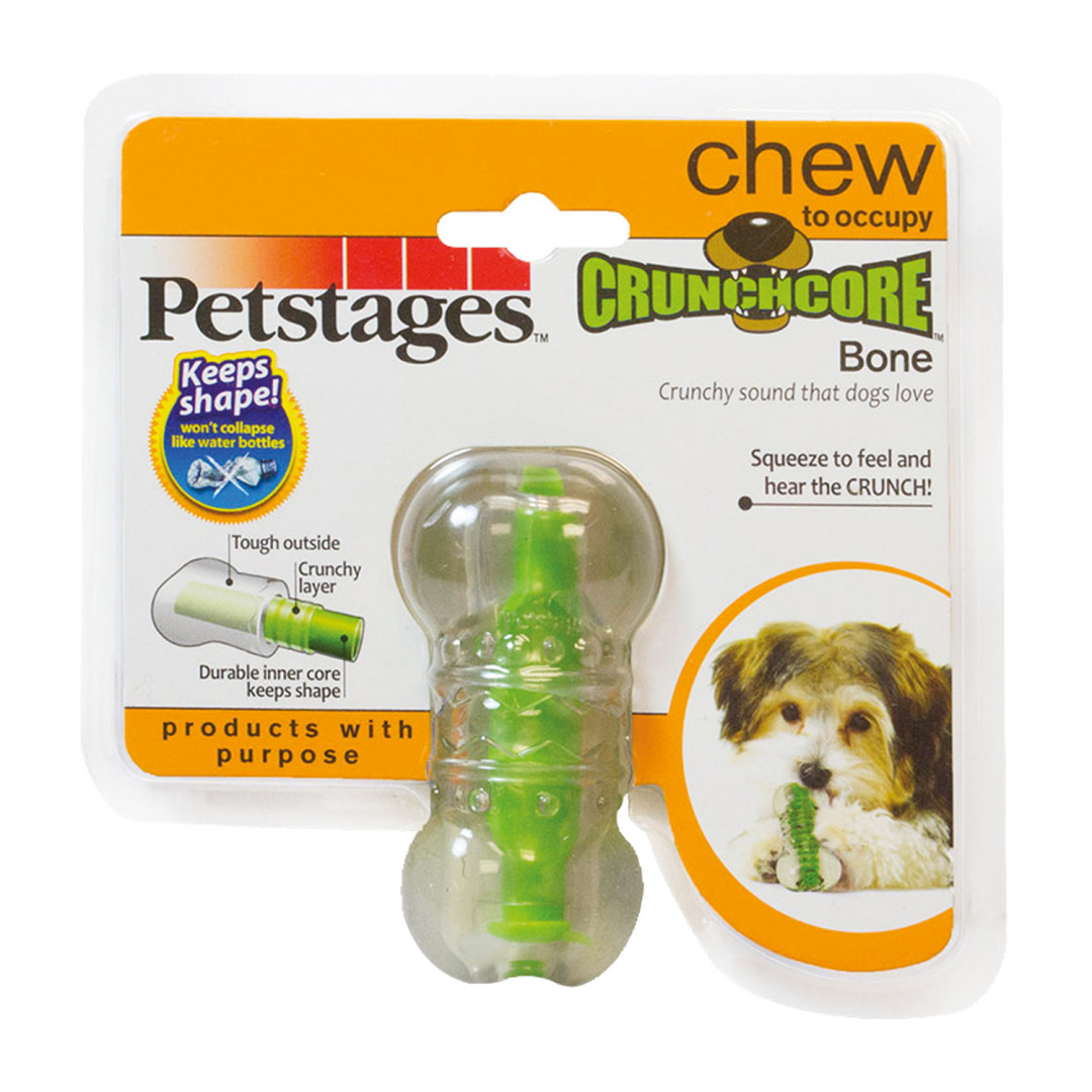 Petstages Crunchcore Mini