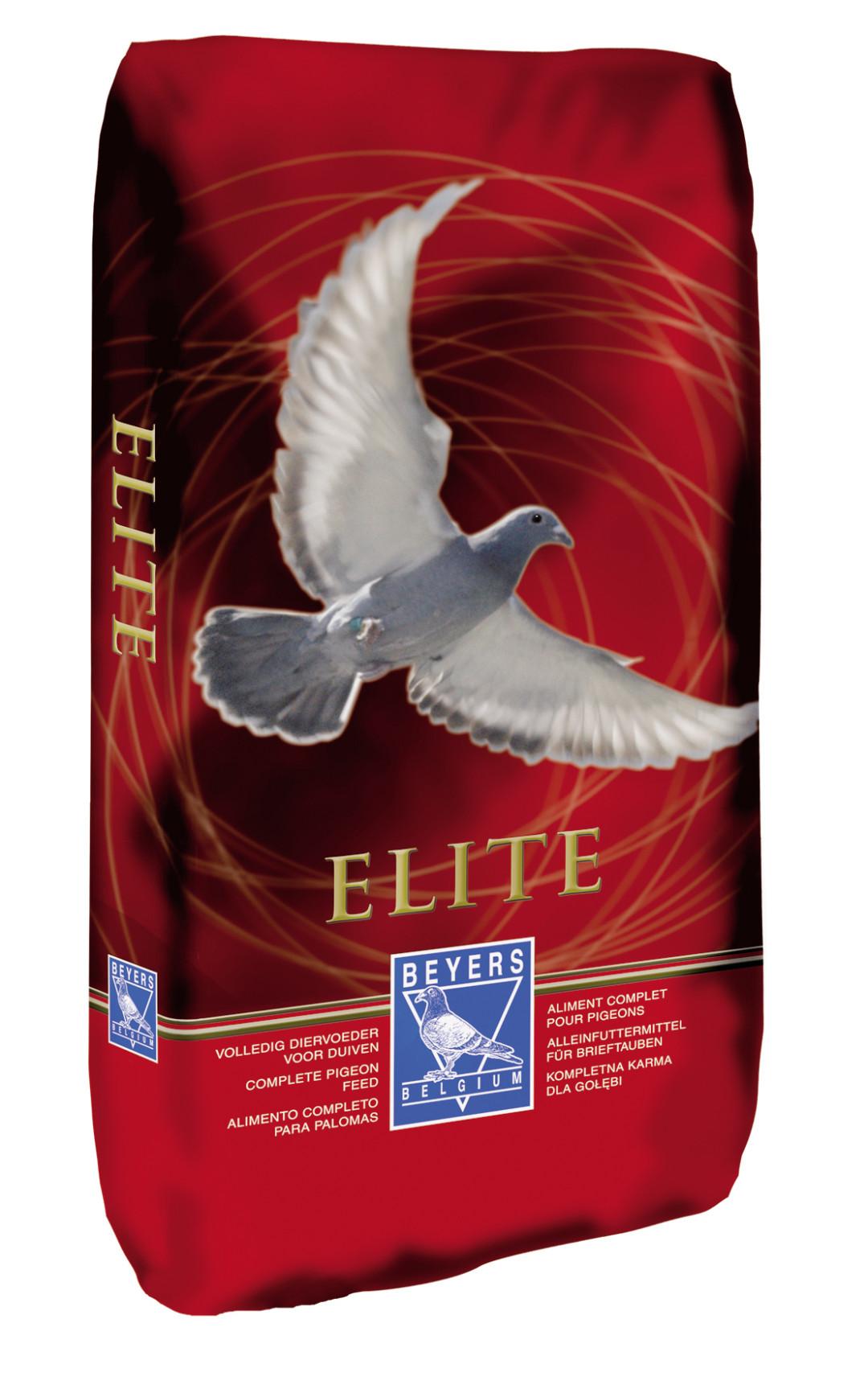 Beyers Elite Enzymix MS Extra Opbouw <br>7/43 - 20 kg