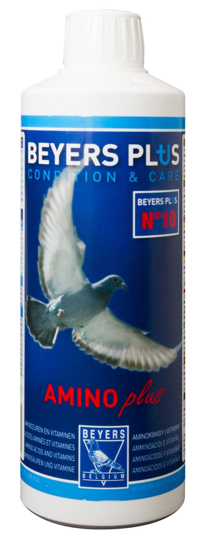 Beyers Amino Plus <br>400 ml