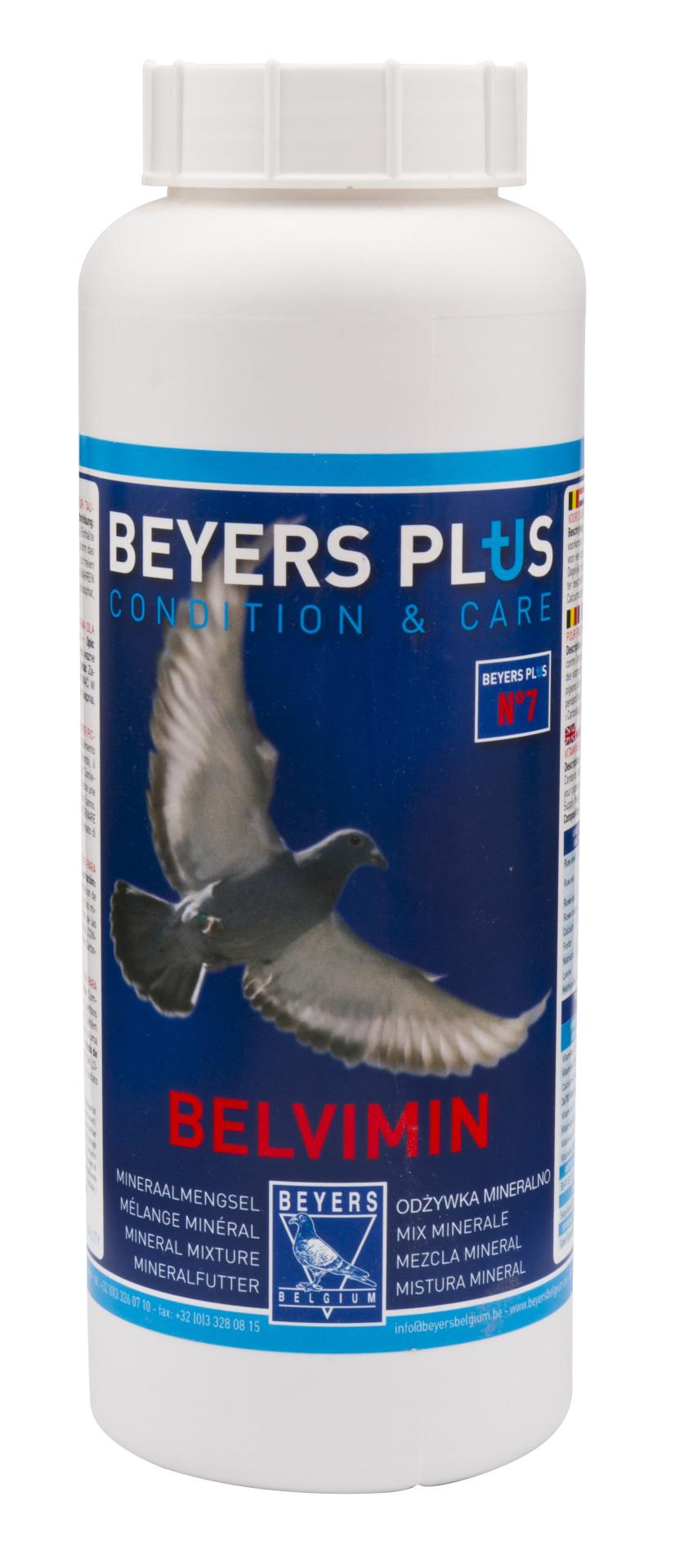Beyers Belvimin 5 kg
