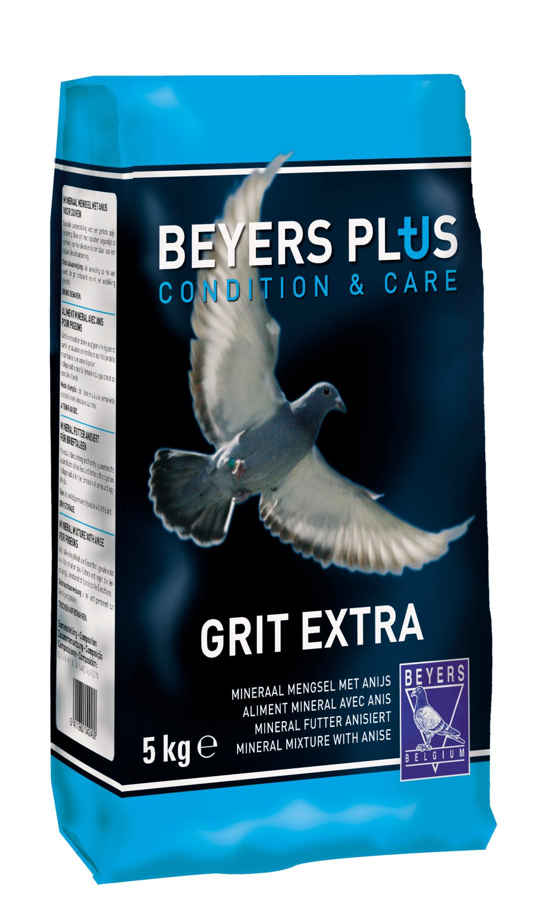 Beyers Grit Extra 5 kg