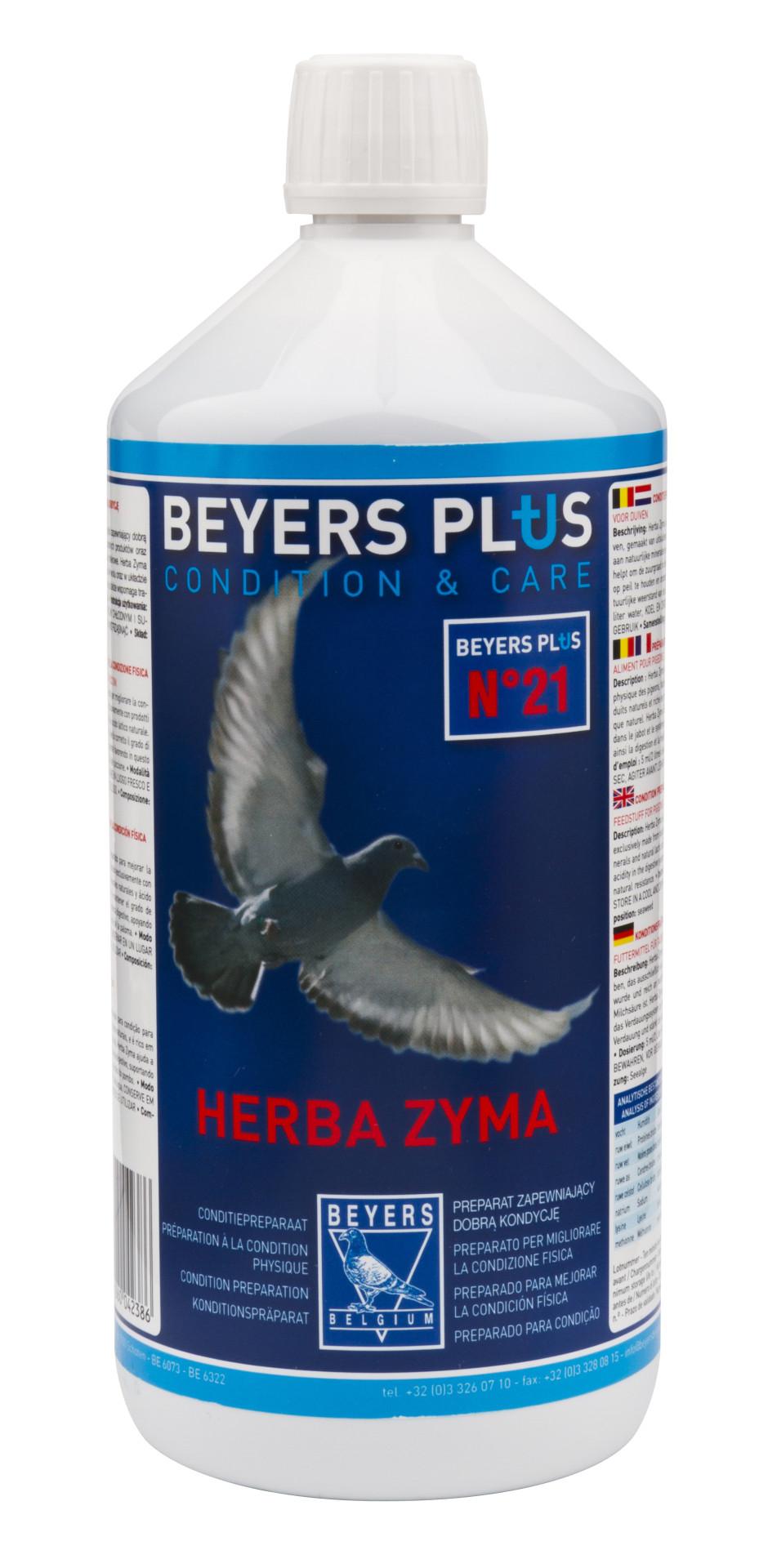 Beyers Herba Zyma 1 ltr
