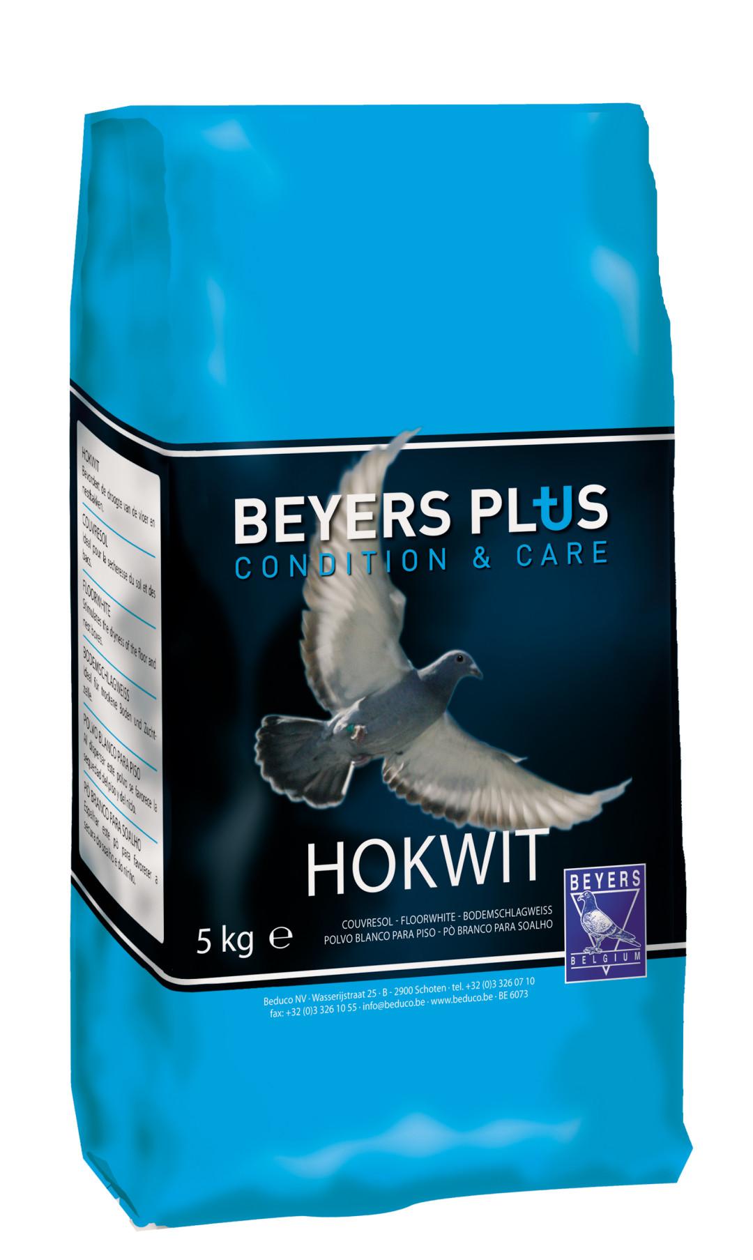 Beyers Hokwit 5 kg