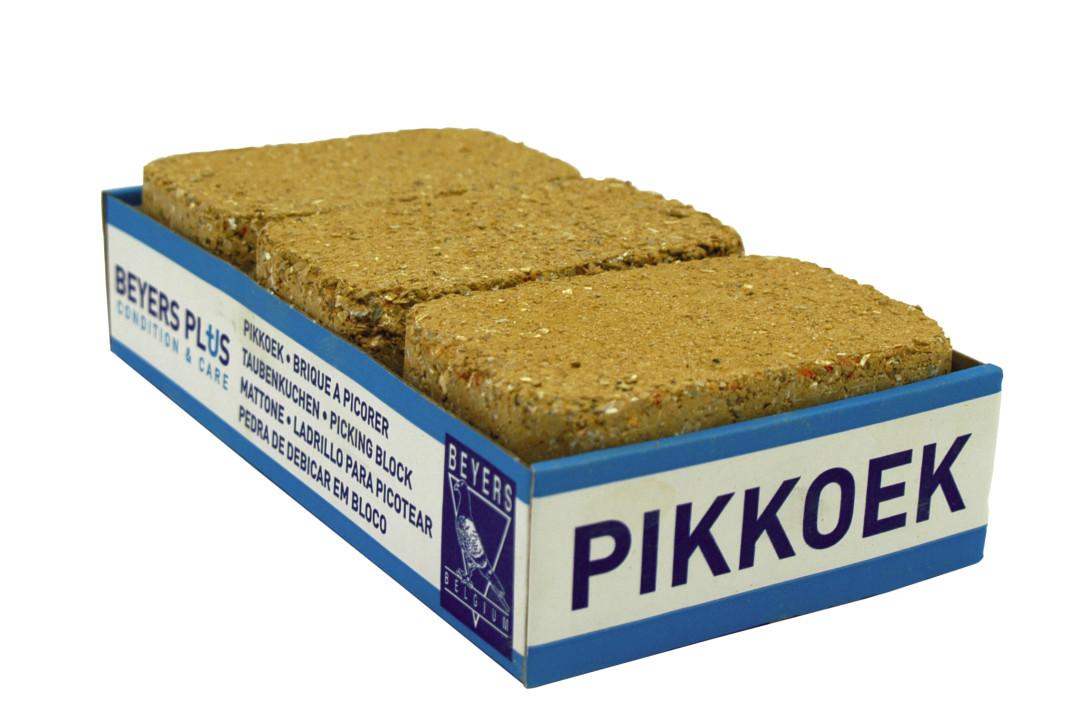 Beyers Pikkoek 6 st
