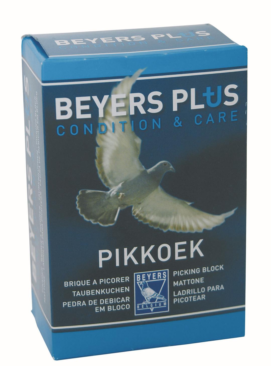 Beyers Pikkoek 650 gr