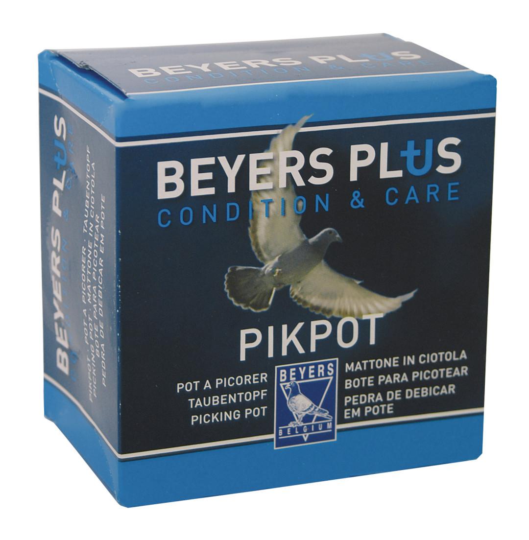 Beyers Pikpot 400 gr