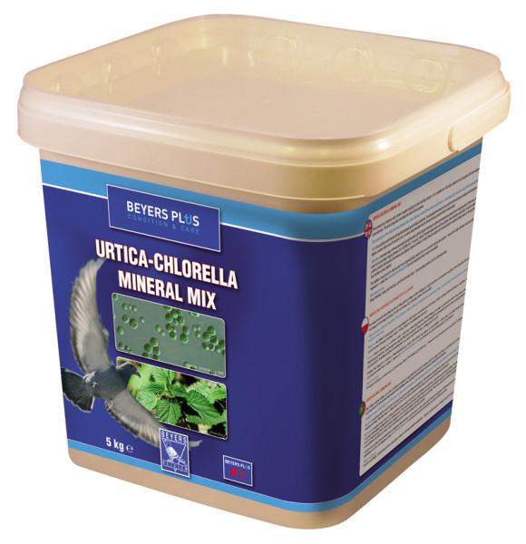 Beyers Urtica/chlorella mix 5 kg
