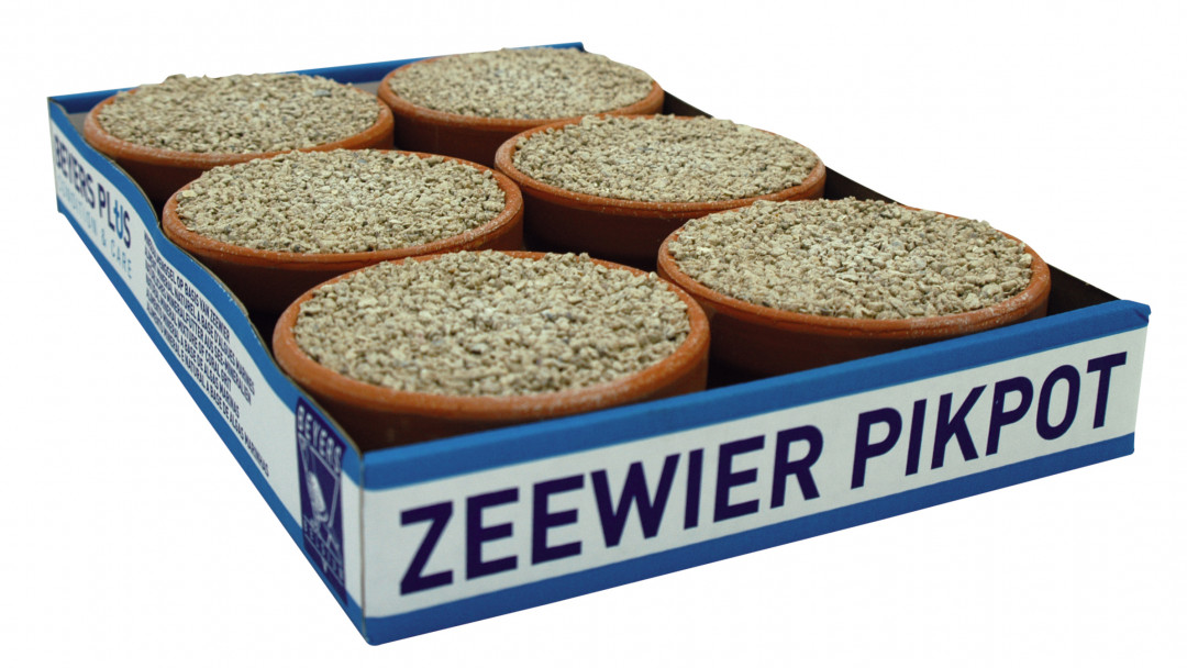 Beyers Zeewierpikpot <br>6 st