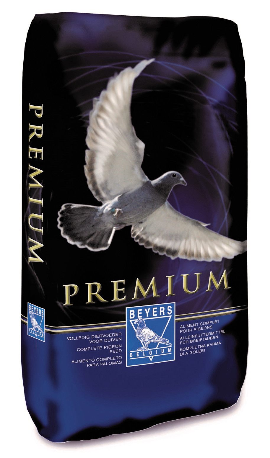 Beyers Premium Superkweek 20 kg