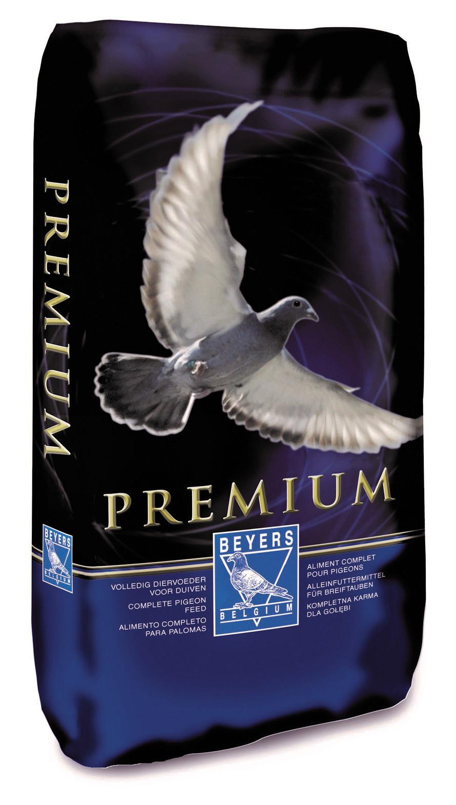 Beyers Premium Weduwschap Super <br>20 kg