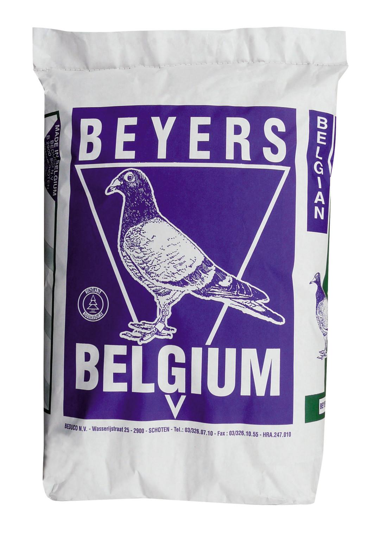 Beyers Wal Zoontjens Basis geel 25 kg