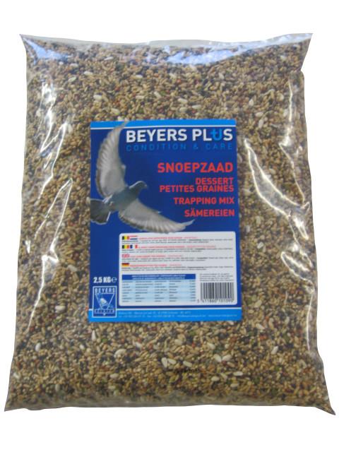 Beyers Snoepzaad duif 2,5 kg