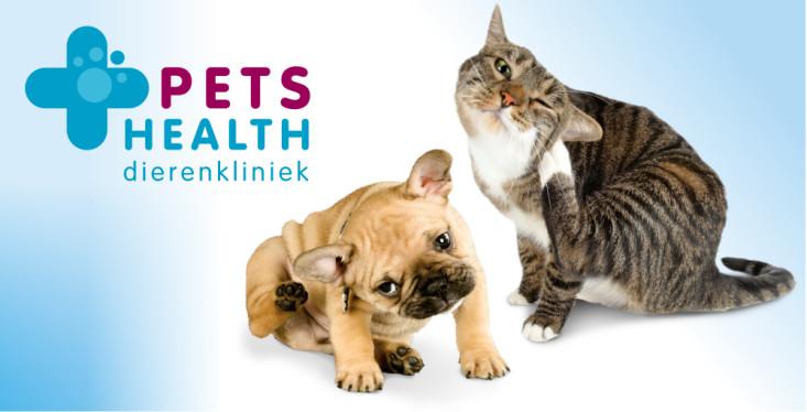 Heeft uw huisdier last van jeuk?