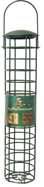 Mezenbolhouder metaal groen