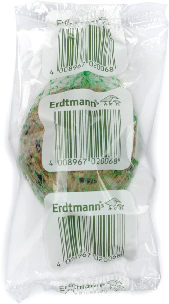 Erdtmanns mezenbol