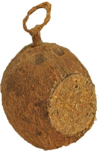 Kokosnoten 1 en 3-gaats