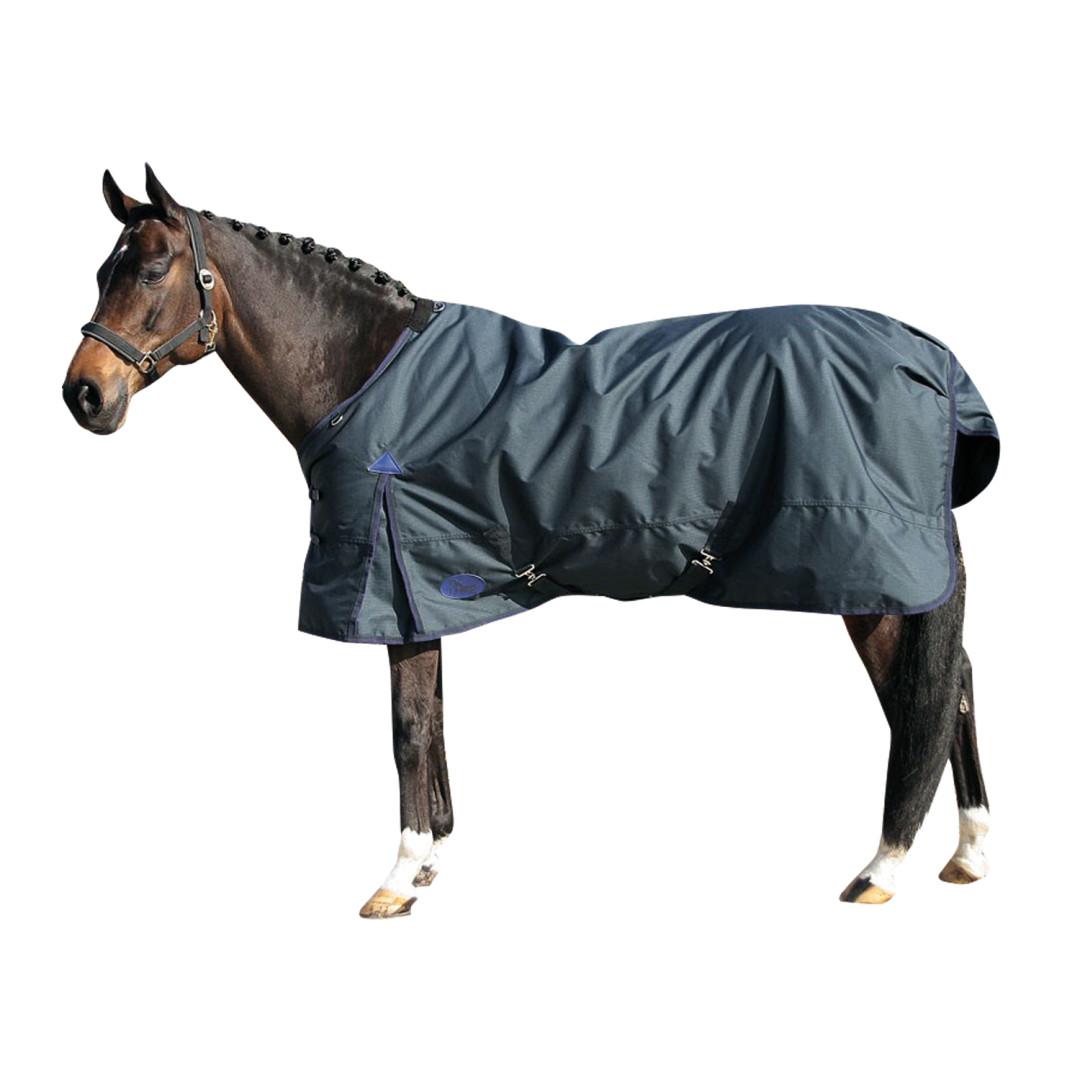 Harry's Horse outdoordeken Thor <br>200 gr ebony