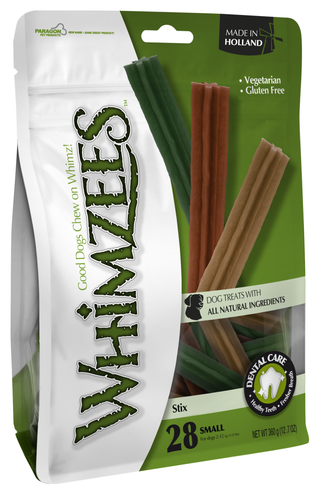 WHIMZEES stix S 28 st