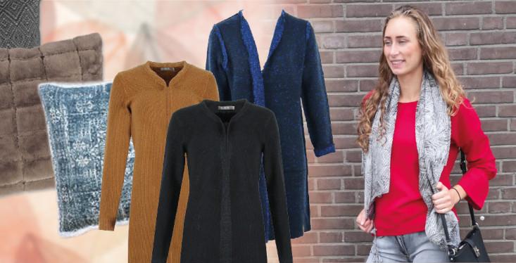 Trendy mode en woonaccessoires