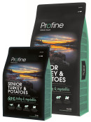 411512 Profine Dog senior turkey & potatoes 15kg+3.jpg