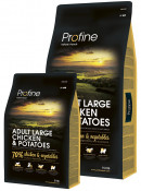 411509 Profine Dog adult large chicken & potatoes 15kg+3.jpg