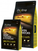 411505 Profine Dog adult chicken & potatoes 15kg+3.jpg